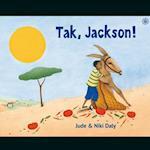 Tak, Jackson