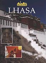 Lhasa af Anita Ganeri