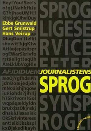 Journalistens sprog