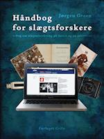 Håndbog for slægtsforskere. E-bog om slægtsforskning på nettet og på arkiverne