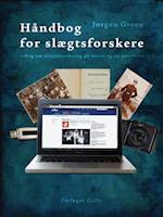 Håndbog for slægtsforskere.