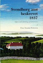Svendborg amt beskrevet 1837