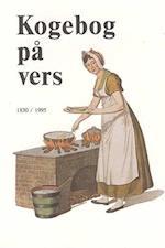 Kogebog på vers