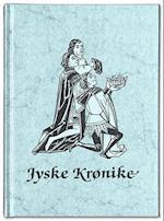 Jyske Krønike af Rikke Agnete Olsen