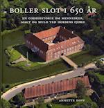 Boller Slot i 650 år
