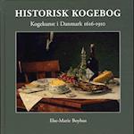 Historisk kogebog