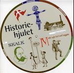 Historiehjulet