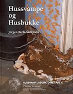 Hussvampe og husbukke