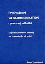 Professionel webkommunikation