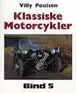 Klassiske Motorcykler - Bind 5