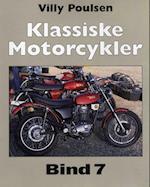 Klassiske motorcykler