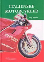 Italienske motorcykler