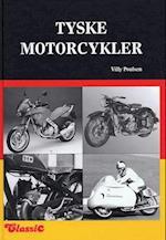 Tyske motorcykler