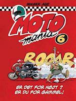 Motomania- Bind 6