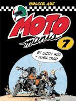 Motomania- Bind 7