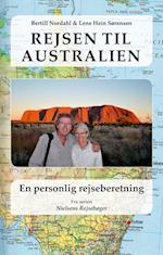 Rejsen til Australien (Nielsens Rejsebøger, nr. 3)