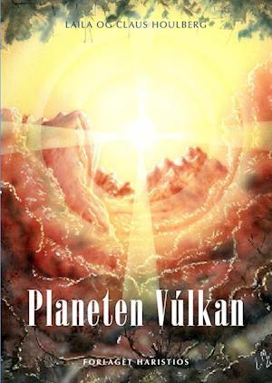 Planeten vulkan-claus houlberg-bog fra claus houlberg på saxo.com