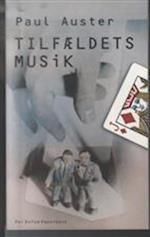 Tilfældets musik (Per Kofod paperback)