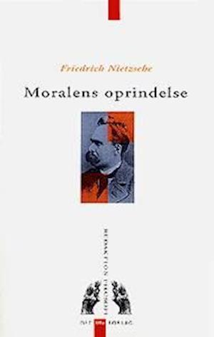Moralens oprindelse