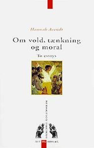 Om vold, tænkning og moral