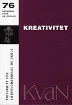 Kvan 76 - Kreativitet