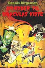 Brædder til Draculas kiste (Freddy monstrene, nr. 2)
