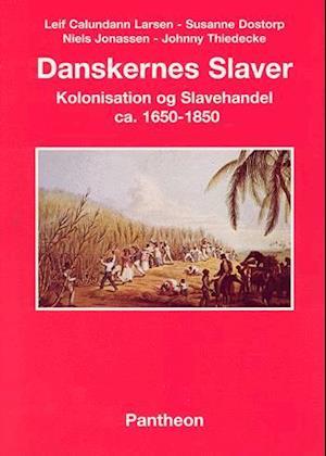 Danskernes slaver