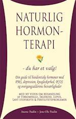 Naturlig hormonterapi - du har et valg!