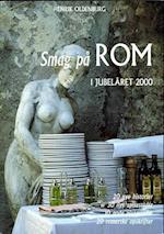 Smag på Rom i jubelåret 2000