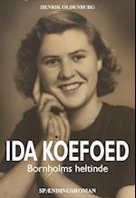 Ida Koefoed