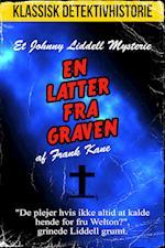 En latter fra graven (Johnny Liddell novelle) af Frank Kane