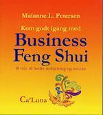 Kom godt igang med Business Feng Shui