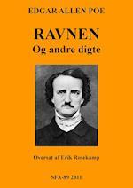 Ravnen og andre digte af Edgar Allan Poe