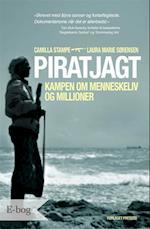 Piratjagt