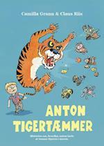 Anton Tigertæmmer