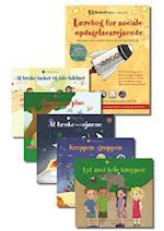 Vi Tænker! Lærerens bog og 5 hæfter samlet (Vi Tænker)