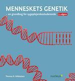 Menneskets genetik