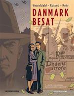 Danmark besat af Morten Hesseldahl
