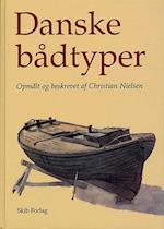 Danske bådtyper af Christian Nielsen