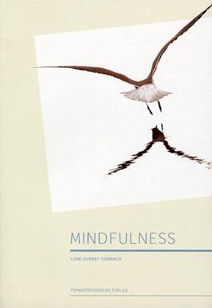 Bog & CD Mindfulness af Lone Overby Fjorback