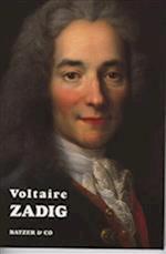 Zadig eller skæbnen af François de Voltaire, Voltaire