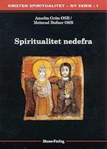 Spiritualitet nedefra (Kristen spiritualitet)