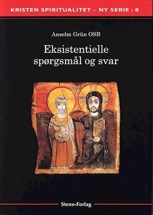 Bog, hæftet Eksistentielle spørgsmål og svar af Anselm Grün