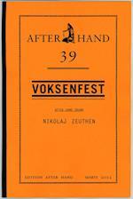 Voksenfest (After hand, nr. 39)