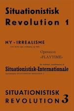 Situationistisk revolution 1-3 (After Hand Archive)