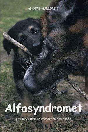 Bog indbundet Alfasyndromet af Anders Hallgren