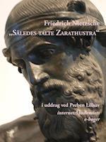 Friedrich Nietzsche: Således talte Zarathustra