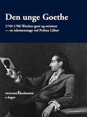 Den unge Goethe
