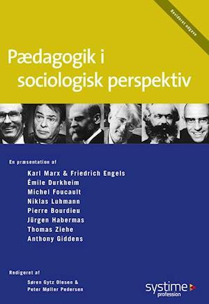 Pædagogik i sociologisk perspektiv