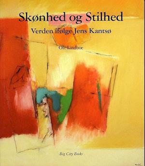 Bog, hæftet Skønhed og stilhed af Ole Lindboe